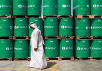 جبران کاهش صادرات نفت امارات با افزایش فروش عربستان
