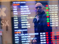 بازار سهام با خوشبینی نسبت به کرهشمالی رشد کرد