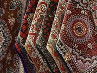 تحریمهای داخلی امسال جلوی صادرات فرش را میگیرد