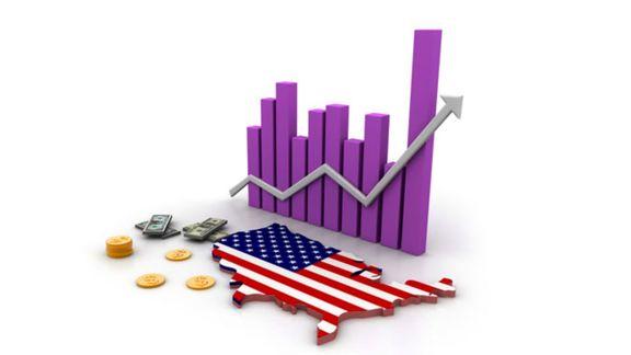 رشد مشاغل آمریکا به شدت افت کرد