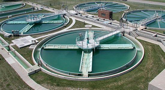 تلاش وزارت نیرو بری افزایش هرچه بیشتر بازچرخانی آب