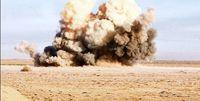 انفجار شی دست ساز در زاهدان