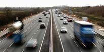 کاهش ۱.۳درصدی تردد در جادههای کشور
