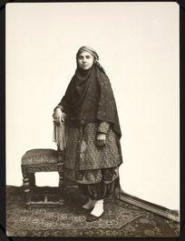 تصاویری کمتر دیده شده از زنان دوره قاجار