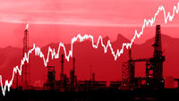 احتمال قوی سقوط نفت به ۵۰ دلار