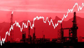 آوریل، ماه سبزرنگ سبد اوپک/نزول اقتصاد جهانی بر تقاضای طلای سیاه بیتاثیر بودهاست