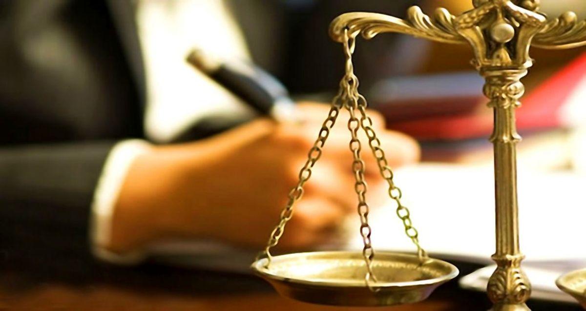 پرداخت دیه و حبس مجازات کور کردن سرایدارمدرسه