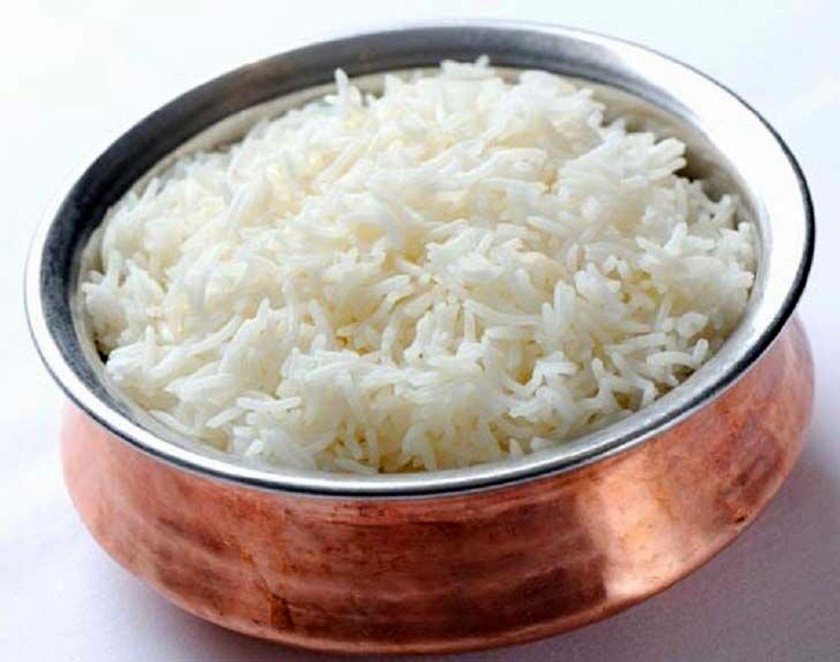 هر ایرانی در سال چندکیلو برنج مصرف می کند؟