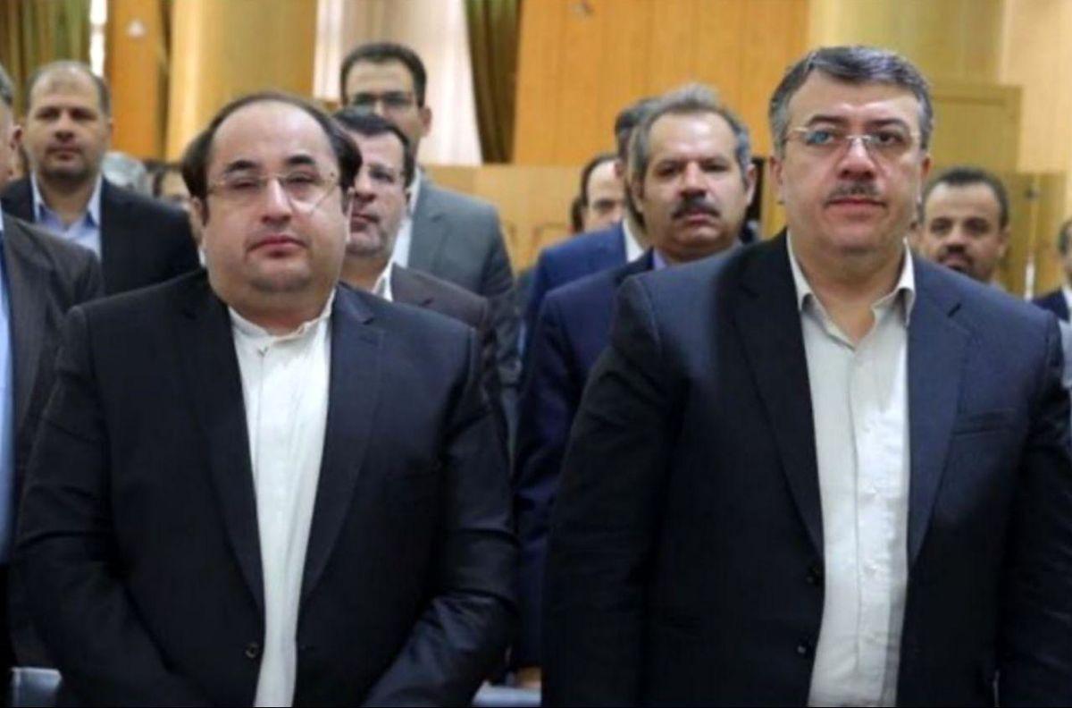 انتصاب عجیب و پرحاشیه سعید خدامرادی/ در صندوق بازنشستگی کارکنان بانکها چه خبر است؟