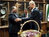 لزوم افزایش حجم تجارت خارجی ایران و آذربایجان/ روابط اقتصادی و تجاری تهران – باکو افزایش یابد