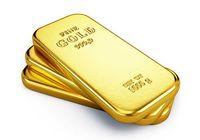 صعود اونس طلا در بازار جهانی