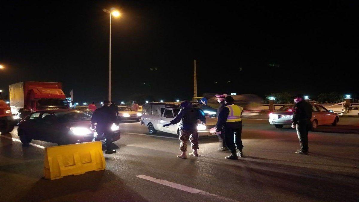 خروج تهرانیها از خانه در ۱۲ و ۱۳ فروردین ممنوع شد +تکذیبیه