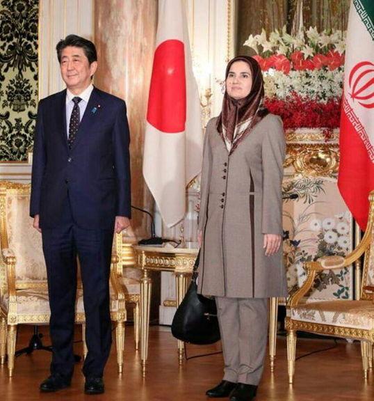 شینزو آبه: ژاپن همچنان از برجام حمایت میکند