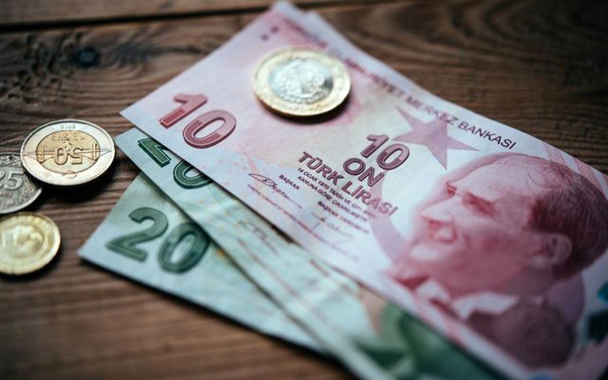 رکورد جدید افت لیر ترکیه با برکناری مقامات بانک مرکزی/ چه بر سر لیر آمده است؟