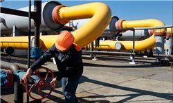 وزارت نفت سهمیه گاز مردم را کاهش داده است