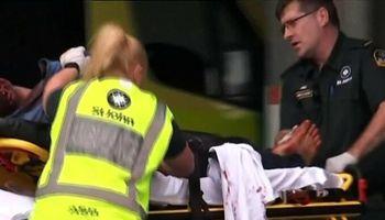 افزایش شمار شهدای حمله تروریستی نیوزیلند به 52نفر