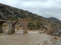 نصب هشت پل در گام اول بازسازی مناطق سیلزده لرستان