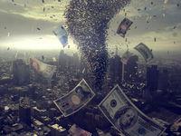 شیوع جهانی کرونا ۱.۱تریلیون دلار به اقتصاد جهان ضربه میزند
