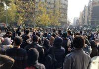 بازداشتشدگان کمسنوسال اعتراضات اخیر آزاد میشوند