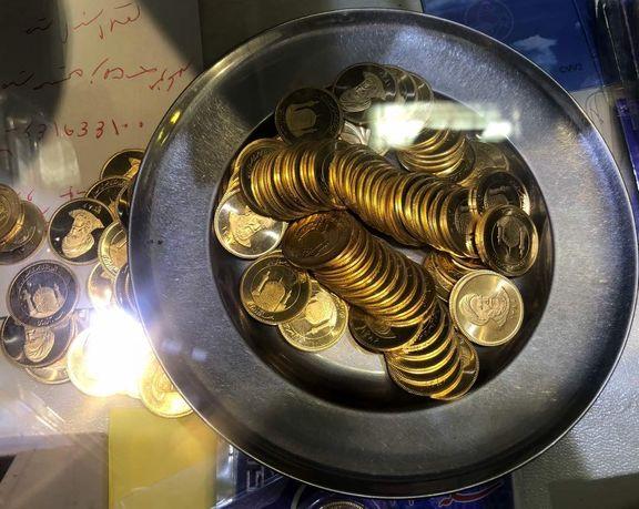 طلا به بالاترین سطح قیمتی شش ماه اخیر رسید