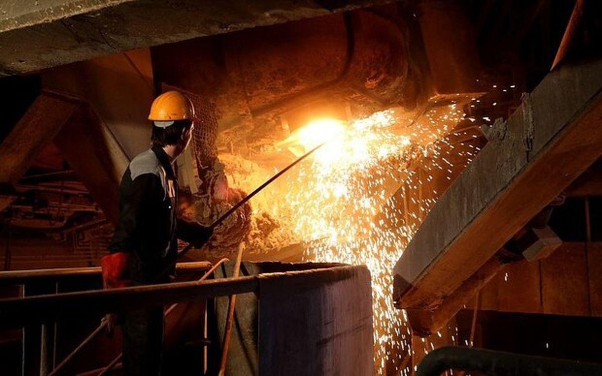 قیمت فلزات اساسی افزایش یافت
