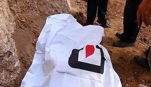 فوت کارگر ایرانی بر اثر سقوط در چاه