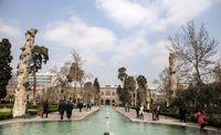 رونمایی از اولین مسیر گردشگری سبز در بافت تاریخی شهر تهران