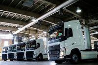 آغاز مخالفتها با واردات کامیون دست دوم