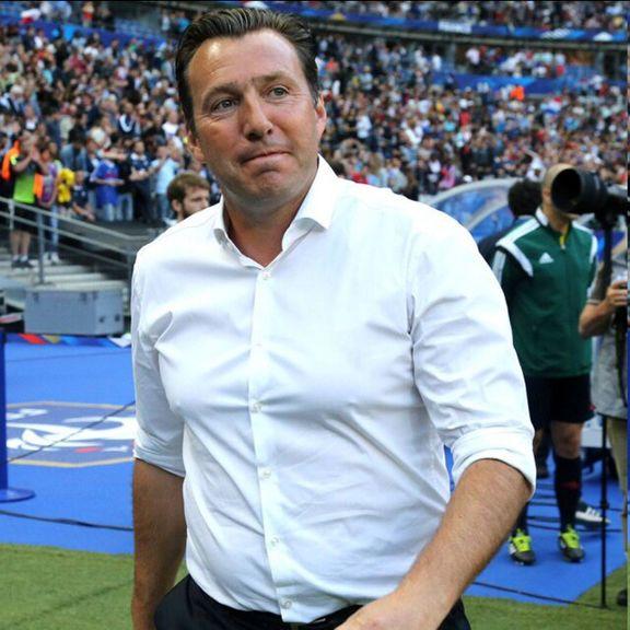 واکنش فدراسیون فوتبال به درخواست ویلموتس برای فسخ قرارداد