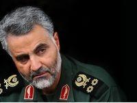 سردار سلیمانی سرباز اسلام و فرماندهای بزرگ است
