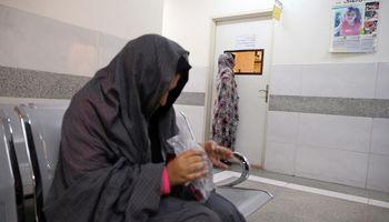 افزایش میل به جرم در میان زنان