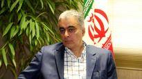 اردشیر سعدمحمدی مدیرعامل شرکت ملی صنایع مس ایران شد