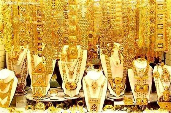 بهاى طلا و دلار در بازار امروز