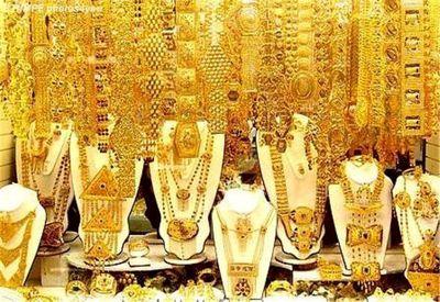 طلا و سکه گرانتر شد