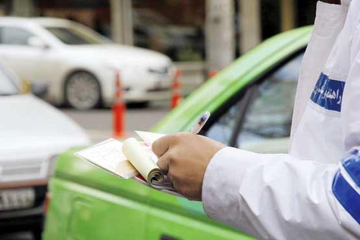فوری / افزایش جرایم رانندگی در سال آینده