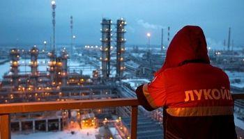 اتحاد مخالفان سیاسی در آمریکا علیه انتقال گاز روسیه به آلمان