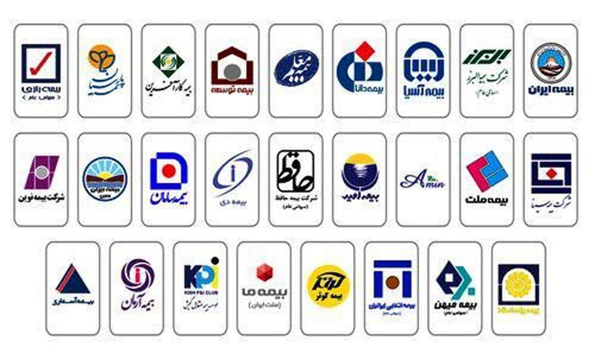 ۱۹ مدیرعامل و رئیس هیات مدیره ۳۰ شرکت بیمهای دکترا دارند!
