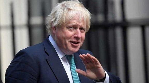 خلاء نخستوزیری در بریتانیا
