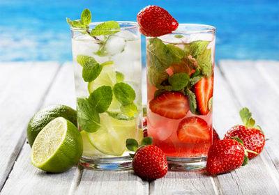 ٥خوراکی تابستانی مفید برای کاهش وزن