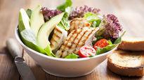 تنها غذا خوردن برای سلامتی مضر است