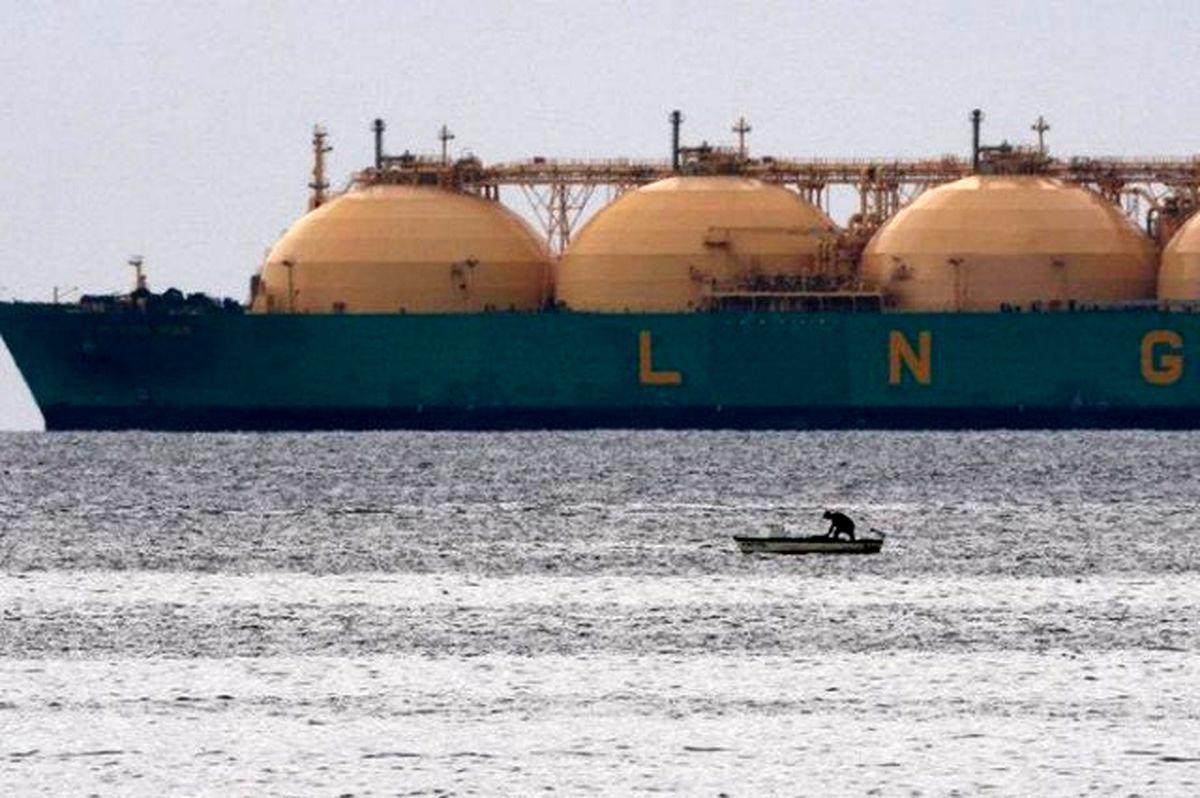 چرا LNG جای نفت را نمیگیرد؟