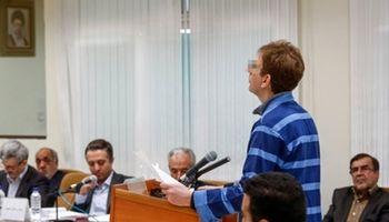 زمان اعدام بابک زنجانی از زبان معاون قوه قضائیه