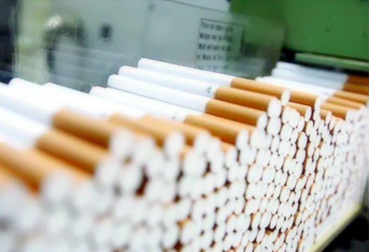 برنامهریزی برای صادرات ۱۰ میلیارد نخ سیگار