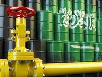 تولید نفت عربستان در ماه گذشته میلادی کاهش یافت
