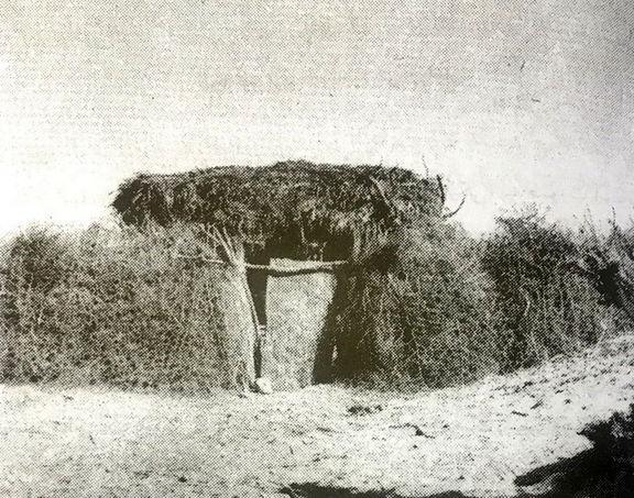 قدیمیترین کولر در زندگی ایرانیان +عکس