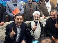صف پایداریچیها مقابل اصلاحطلبان در انتخابات مجلس +تصاویر