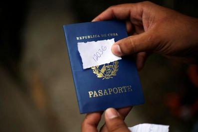 مهاجران کوبایی