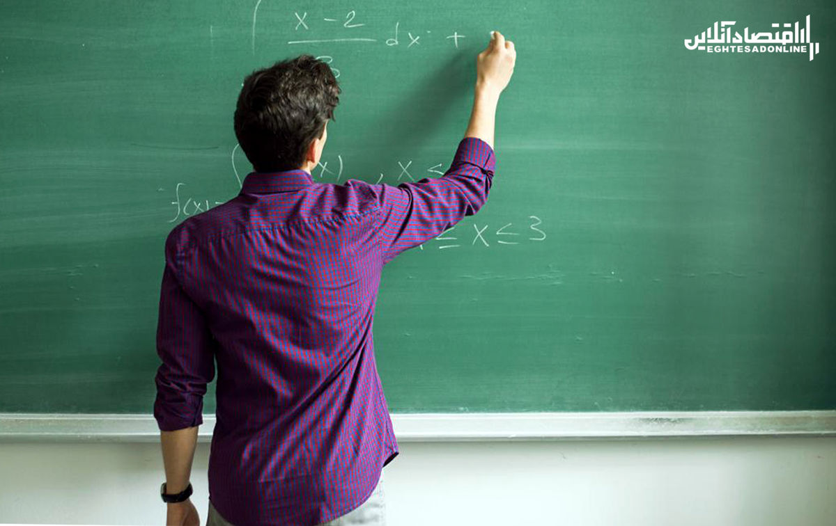 چه خبر از اعمال مدرک تحصیلی فرهنگیان؟