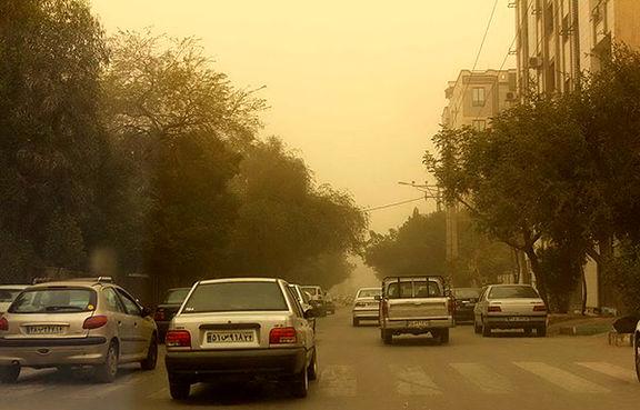 از آلودگی تهران به کدام شهر میتوان فرار کرد؟
