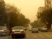 شاخص آلودگی پنج شهر از ۳۰۰ گذشت